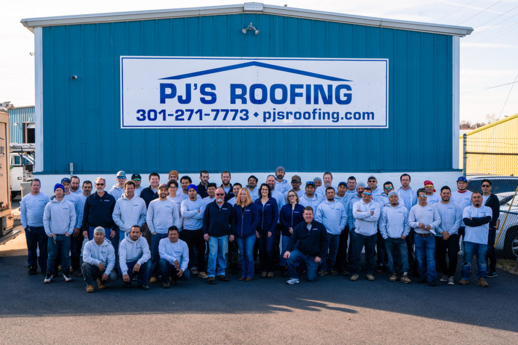 Roofing Contractor In Frederick Md Pa Roofing Company